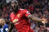 Manchester United tolak proposal 54 juta pound Inter Milan untuk Lukaku