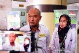 Tim medis Indonesia-Arab lakukan upaya promotif dan preventif di bandara Jeddah