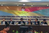50 persen anggota DPRD Yogyakarta 2019-2024 diisi wajah baru