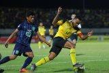 Pelatih timnas Indonesia coret Rizky Pora karena perilaku negatif
