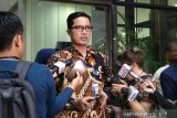 KPK: Rekam jejak poin penting saring calon pimpinan KPK periode 2019-2023