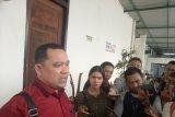Sidang praperadilan, Kivlan Zen didampingi Tim Pembela Hukum Mabes TNI