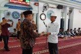 Pemprov Sultra serahkan JCH kloter-23 ke Embarkasi Makassar