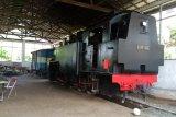 Ini cerita KPK dan kereta api legendaris