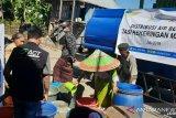 ACT Sulsel distribusikan air bersih untuk warga pesisir Kabupaten Maros