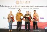 Perkumpulan Direktur Keuangan Indonesia menargetkan 1.000 anggota