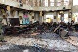 Dua bom meledak sebabkan 15 orang tewas, UU Darurat Militer Filipina mungkin diberlakukan kembali