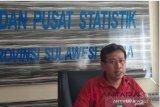 Neraca perdagangan Sulawesi utara surplus 49,21 juta dolar AS