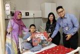 Peringati hari anak, Siloam Hospital bagi permainan bertema kesehatan