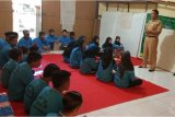 Kadiskominfo Bantaeng berikan motivasi pada Program PPA-PKH