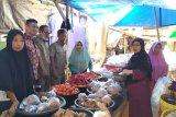 Harga cabai rawit di Mataram tembus Rp60 ribu per kilogram