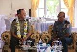 Kepala staf militer Filipina positif terpapar virus corona