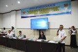 Enam kabupaten/kota di Kalteng masuk nominasi penghargaan keterbukaan informasi publik