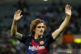 Susunan pemain Bilbao vs Barcelona