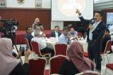 Presiden Jokowi Rencana Kunjungi Kuala Lumpur