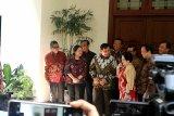 Kepala BIN komunikator politik Prabowo-Megawati