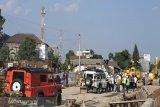 Kontraktor Terowongan Kentungan Sleman memberi ganti rugi korban insiden