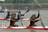 SKO Sultra rekrut atlet dayung dari wilayah pesisir