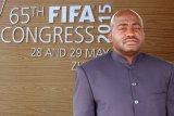 FIFA skors mantan bos sepak bola penilap dana Ebola