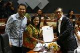 DPR setujui pemberian amnesti Baiq Nuril