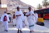 Hampir selesai persiapan akomodasi jemaah haji Indonesia di Mekkah