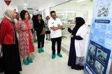 Danone meresmikan pusat riset di Yogyakarta