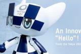 Olimpiade Tokyo tahun depan akan perkenalkan robot-robot baru