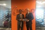 Pemilik Cathay Pacific berminat buka terminal kargo di bandara di Jabar