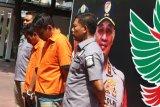 Pemasok narkotika sabu pada Nunung bertransaksi melalui ponsel
