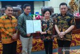 DPRD-Pemkot Manado sepakati KUA-PPAS APBD-P 2019