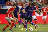 City dan Benfica sepakati harga transfer Ruben Dias