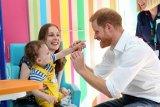 Ini alasannya, Pangeran Harry ingin punya dua anak saja