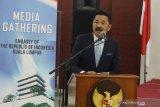 KBRI Kuala Lumpur minta TKI ilegal ikut program pemulangan