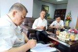 PLN bantu 1.233 sambungan baru gratis untuk daerah terluar Mentawai