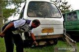 Mobil dinas dijadikan angkutan umum