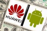 Putus kerjasama Google Android, Huawei tetap perbaharui OS Android Pie