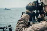 Iran sebut koalisi AL Eropa untuk Teluk kirim pesan permusuhan