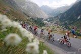 Pebalap sepeda Jerman Jan Riedmann meninggal akibat tabrakan saat latihan