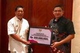 Pemkot Magelang serahkan bantuan Rp300 juta untuk korban bencana Palu