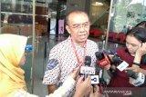 Sesmenpora  mengaku dikonfirmasi Komisi Pemberantasan Korupsi