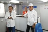 BRI akan tambah armada untuk layanan Teras Kapal BRI Bahtera Seva
