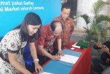 Go-Jek gandeng Chamart mudahkan masyarakat belanja