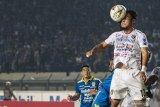 Bek Bali United tidak risau dengan  adanya larangan mudik pemerintah