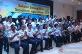 SLI BMKG jadi contoh sukses literasi iklim di Asia-Pasifik