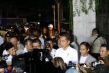 Tim Kampanye Nasional  Jokowi-Ma'ruf Amin resmi dibubarkan