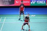 Minions cetak hattrick juara Japan Open