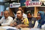 Polisi tangkap oknum guru madrasah karena cabuli siswinya