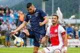 sepeninggalan De Ligt,  posisi kapten Ajax masih kosong