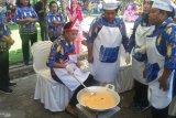 Rendang Sumatera Barat jadi masakan pemersatu bangsa