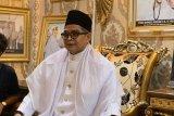 Ketua Gebu Minang Buya Boy Lestari Dt Palindih wafat